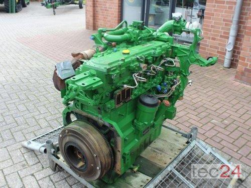 John Deere Motor T660 Rok produkcji 2016 Ahaus-Wüllen