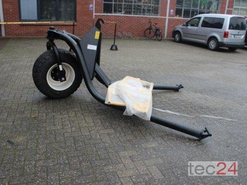 Kemper 300 F Komfort-Fahrwerk Zusatzfahrwerk