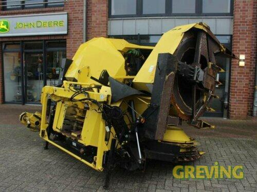 Kemper 460 Plus Год выпуска 2012 Ahaus-Wüllen