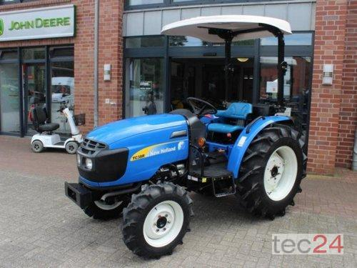 New Holland Tc 38