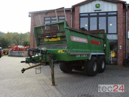 Bergmann Tsw 4190 S Рік виробництва 2009 Ahaus-Wüllen