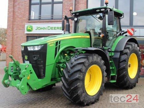 John Deere 8370R Year of Build 2019 4WD