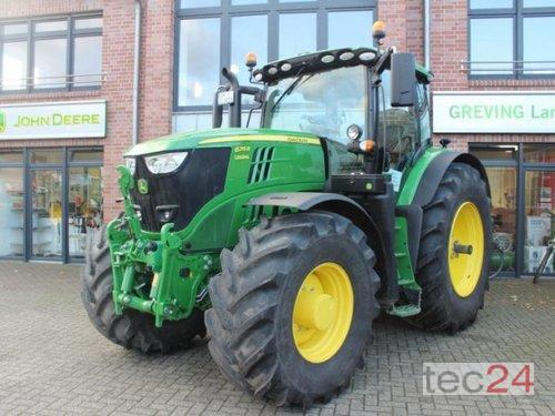 John Deere 6215R Year of Build 2020 4WD