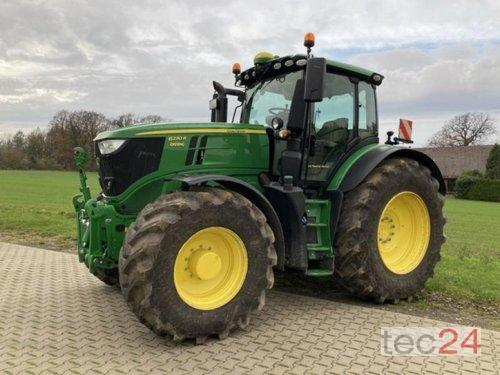 John Deere 6230R Year of Build 2020 4WD