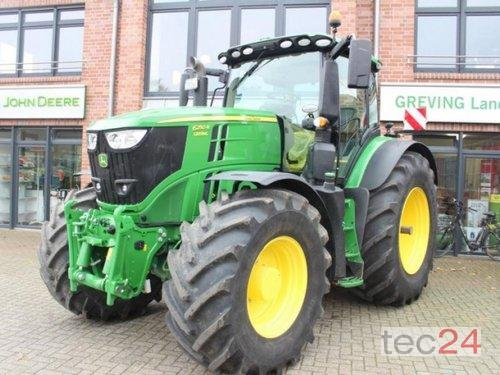 John Deere 6250R Year of Build 2020 Ahaus-Wüllen