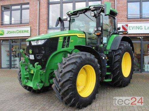 John Deere 7R 290 Year of Build 2020 4WD