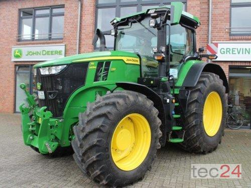 John Deere 7R 330 Year of Build 2020 4WD