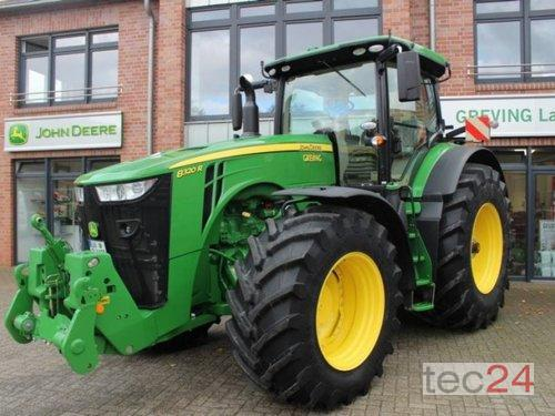 John Deere 8320 Year of Build 2019 4WD