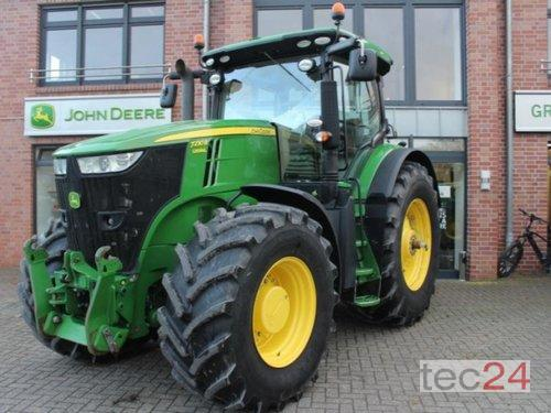 John Deere 7230R Year of Build 2015 4WD