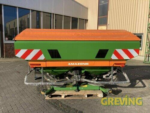 Amazone ZA-V 3200 Super Tronic *neue Lagermaschine*