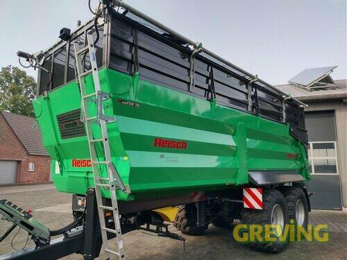 Reisch Rtwk-200as 700 Rok výroby 2021 Ahaus-Wüllen