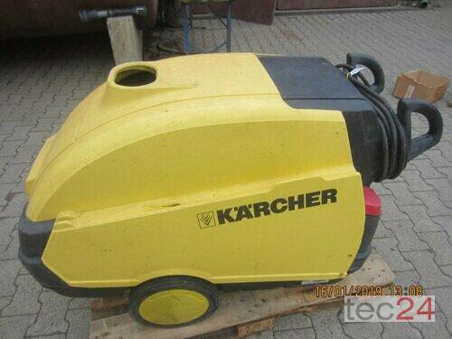 Kärcher Hds 895 Year of Build 1996 Greven