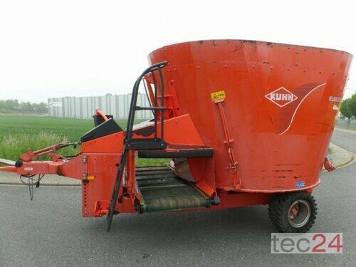Kuhn 1180 Euromix Год выпуска 2008 Greven