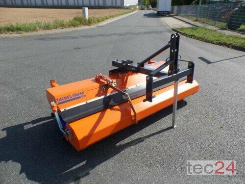 Tuchel Tuchel Kehrmaschine Eco 230