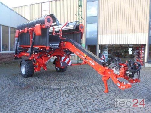 Kuhn Merge Maxx 950 Year of Build 2019 Greven