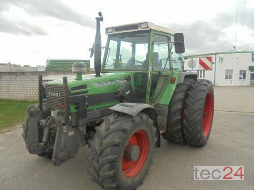 Fendt Farmer 309 LSA Baujahr 1992 Allrad