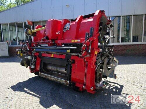Geringhoff HV 660 zum CLAAS 500 er Serie