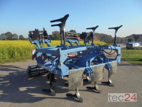 Beckmann Volmer T-Rex T-FG48
