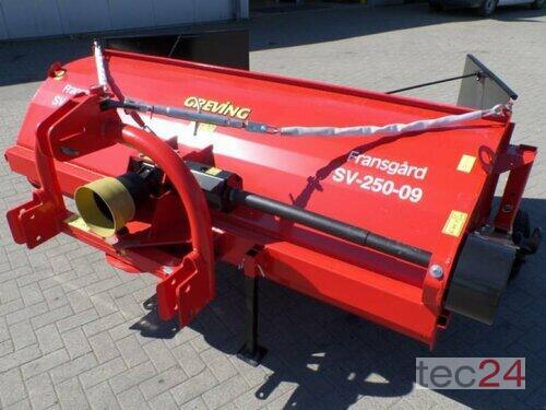 Fransgard SV 250-09