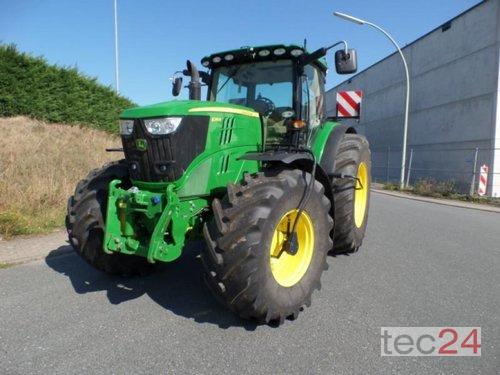 John Deere 6210R Year of Build 2014 4WD