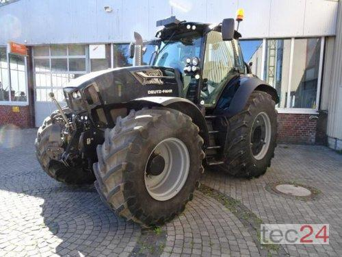 Deutz-Fahr Agroton 7250 Ttv Warrior