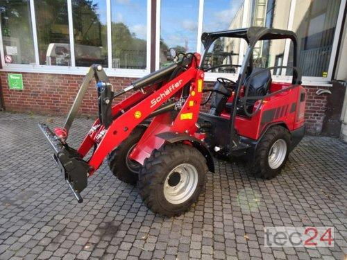 Schäffer 2630 Slt Year of Build 2020 Greven