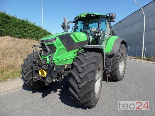 Deutz-Fahr Agrotron 7250 TTV Year of Build 2016 4WD