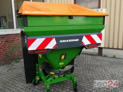 Amazone E+S 751 Hydro Årsmodell 2018 Greven