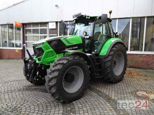 Deutz-Fahr Agrotron 6185 Ttv Year of Build 2018 4WD