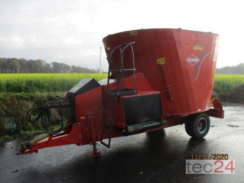 Kuhn 1180 Euromix Year of Build 2008 Greven