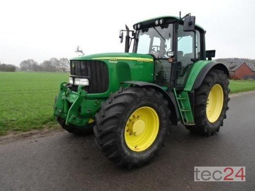 John Deere 6620 Premium Autoquad Ecoshift Year of Build 2006 4WD