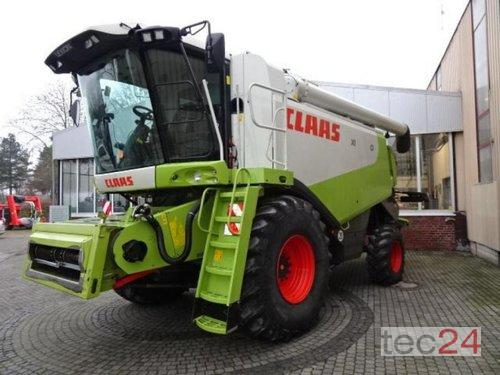 Claas Lexion 540 C Year of Build 2006 Greven