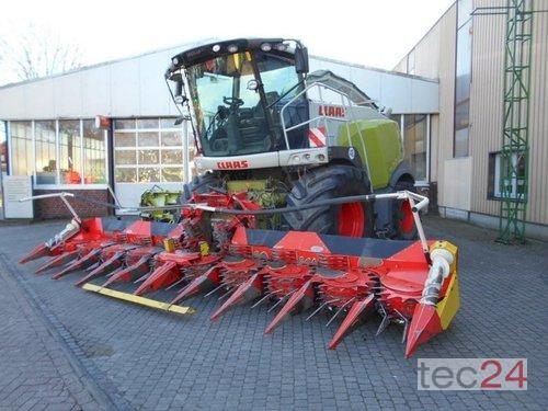 Claas Jaguar 950, 40km/H Year of Build 2008 4WD
