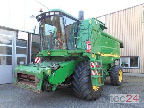 John Deere 9780i CTS Year of Build 2005 4WD