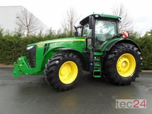 John Deere 8320R Year of Build 2018 4WD