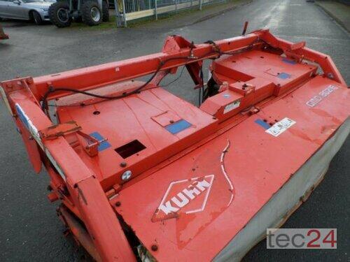 Kuhn GMD 802 F Frontmähwerk