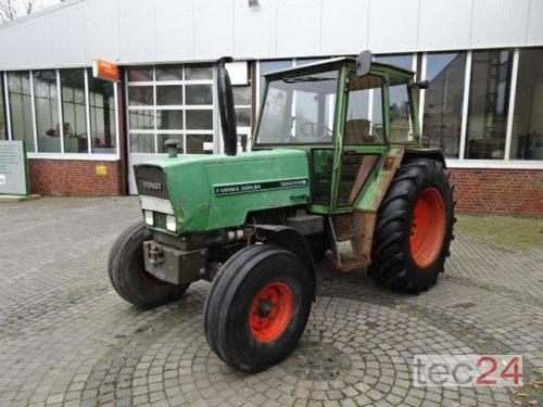 Fendt Farmer 305 LS Έτος κατασκευής 1981 Greven