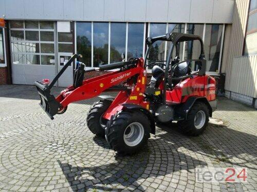 Schäffer 3650 Hoflader Year of Build 2021 Greven