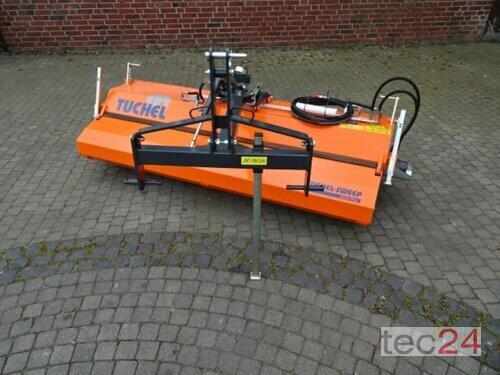 Tuchel Eco Pro 520-230 Hd Baujahr 2021 Greven