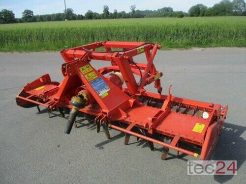 Kuhn Hrb 302 D Årsmodell 1997 Greven