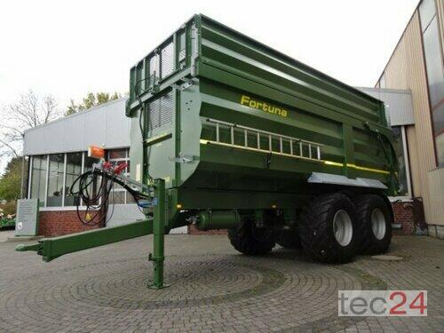 Fortuna Ftm 200/6.5/ 40 Km/H Godina proizvodnje 2021 Greven