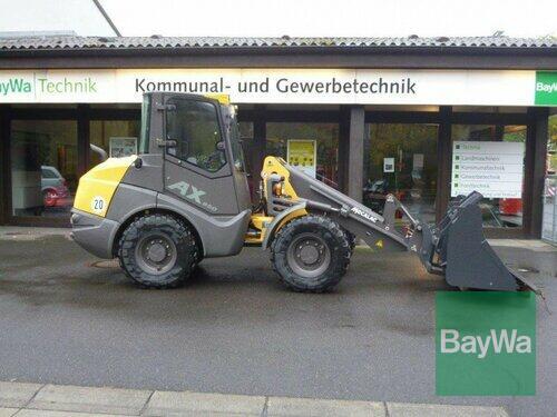 Mecalac Ax 850 Rok produkcji 2015 Bamberg