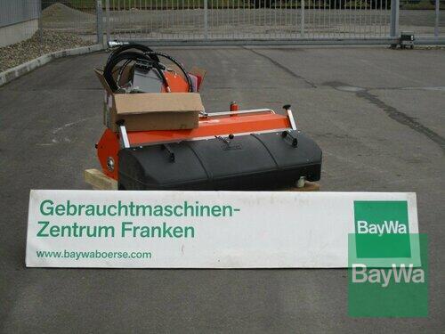 Kersten Km 12537 H-Fkdr Baujahr 2014 Bamberg