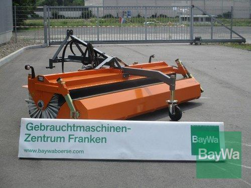 Bema Kehrmaschine 25-2750 Baujahr 2014 Bamberg
