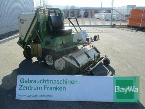 Amazone Profihopper Ph 03 Rok produkcji 2004 Bamberg