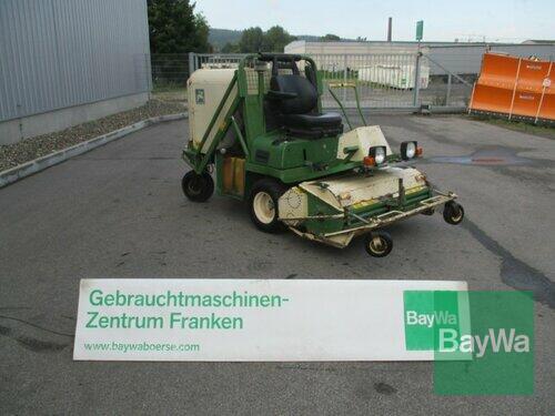 Amazone Profihopper Ph 03 Rok produkcji 2002 Bamberg