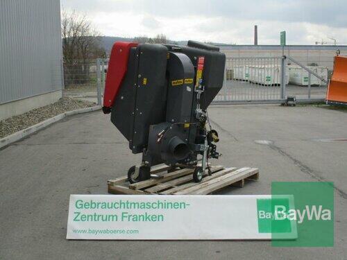 Matev Cls G/H 850 Rok výroby 2014 Bamberg