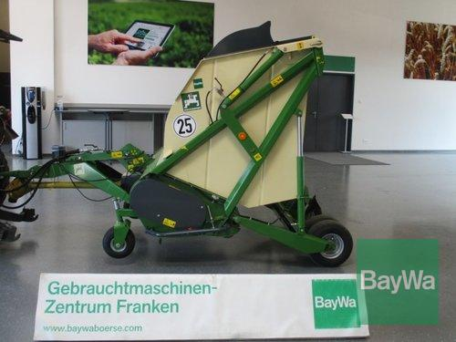 Amazone Grasshopper Ghd 1500 Rok produkcji 2015 Bamberg