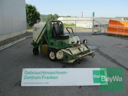 Amazone Profihopper Ph 125 Baujahr 2004 Bamberg