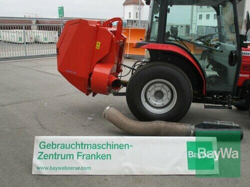 Wiedenmann Favorit 650h Year of Build 2013 Bamberg